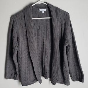 Croft&Barrow Cardigan